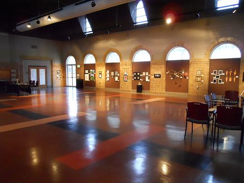 GPAC Gallery