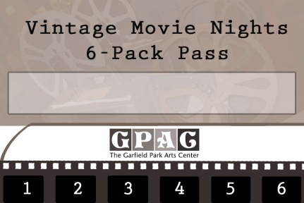 6 Pack Pass Card
