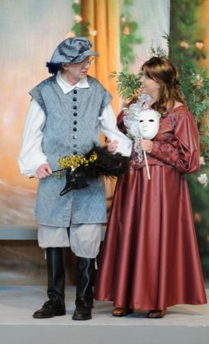 Garfield Shakespeare Company