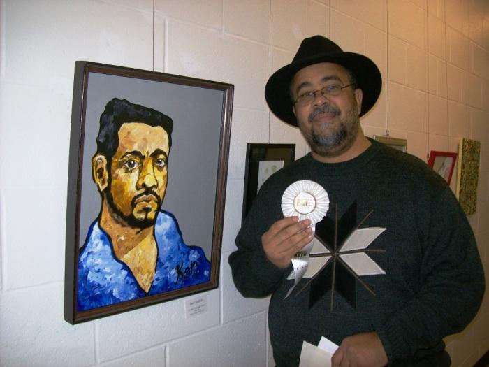 One of 2011's winners