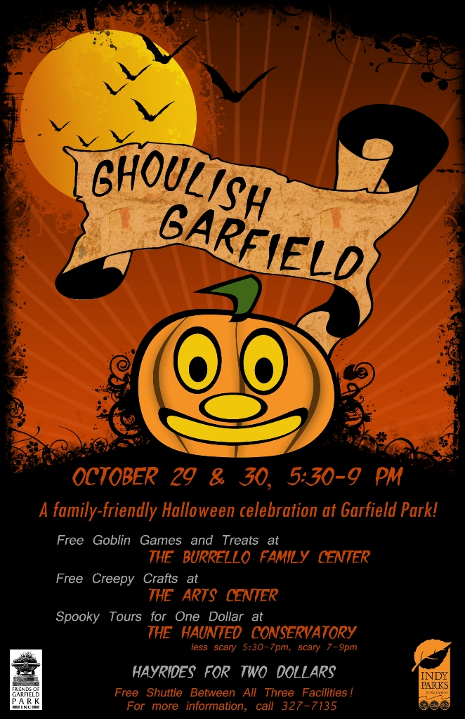 Ghoulish 2012 Poster Cropped for blog
