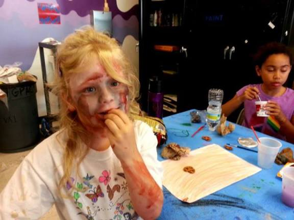 Zombie Julia